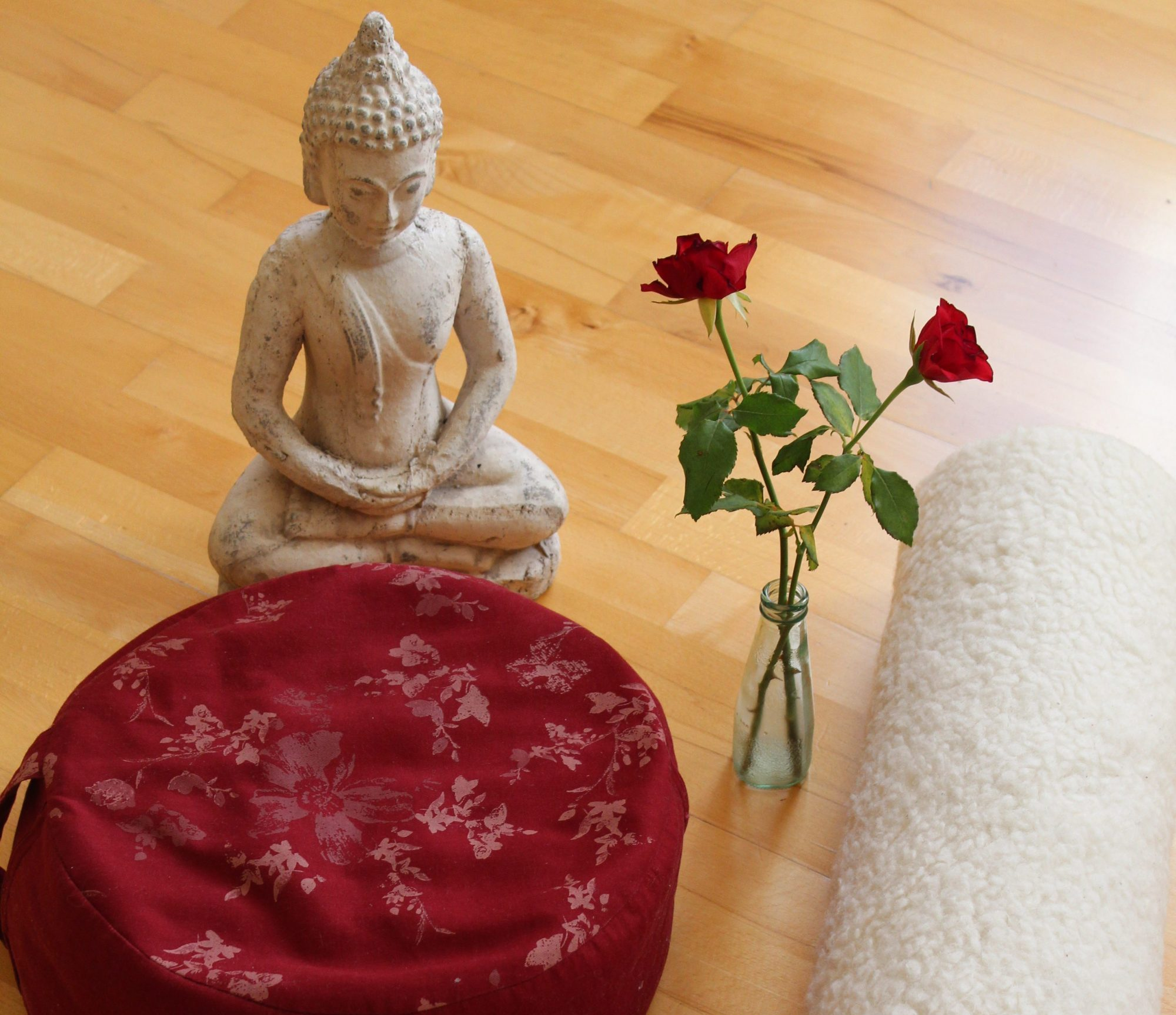 Kundalini Yoga im Albtal